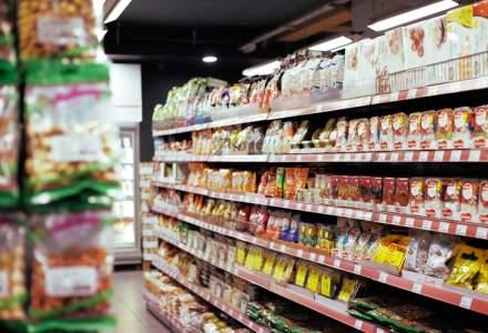 Covid-19 | 2020, maxim istoric pentru retailul alimentar. Cifra de afaceri a companiilor din comerțul cu alimente ar putea ajunge la 125 de miliarde de lei