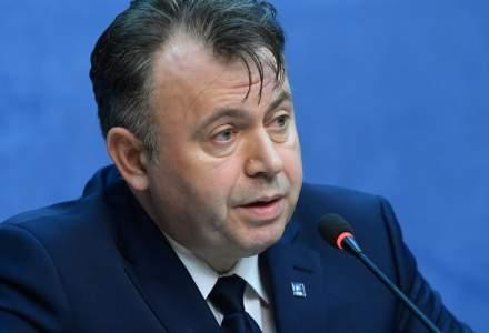 Ministrul Sănătății: Nu sunt scenarii ca sistemul sanitar să nu poată suporta cazurile de COVID-19