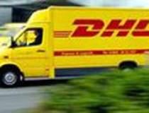 DHL Romania: Nu suntem...