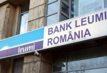 Leumi Bank a lansat un credit destinat achizitiilor de bunuri aflate in executare