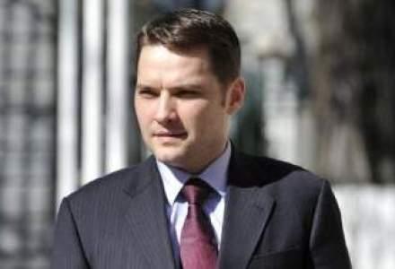 Dan Sova, audiat la DNA in cazul plangerii penale privind lipsa contractului cu Bechtel