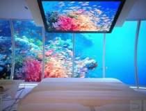 TOP: 6 hoteluri subacvatice...