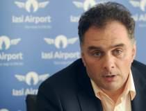 Directorul Aeroportului Iaşi:...