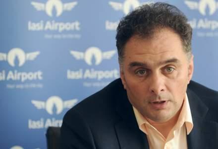 Directorul Aeroportului Iaşi: Au fost anulate cursele charter care transportau muncitori în Germania
