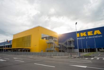 Ikea va amenaja unitatea de suport medical din Bucureștii Noi, inițiată de Auchan și Leroy Merlin