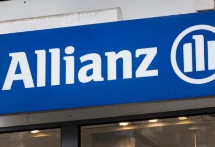 Allianz-Țiriac Asigurări donează 80.000 euro pentru achiziția a cinci aparate ATI