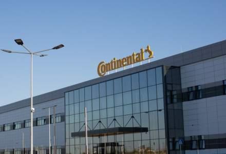 Continental România a reluat producția la două dintre fabrici, alte două sunt încă oprite