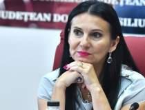 Sorina Pintea, demisă de la...