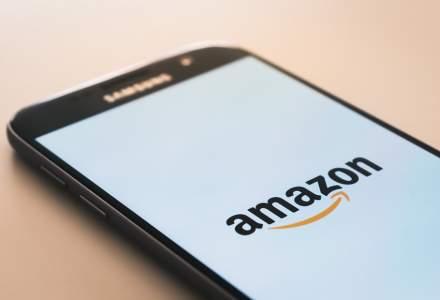 COVID-19 | Amazon a început construirea propriului laborator de testare a noului virus pentru angajații săi