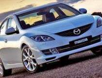 Mazda6 primeste o noua...
