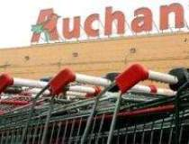 Auchan a investit 20 mil....