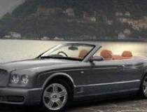 Bentley Azure T este...