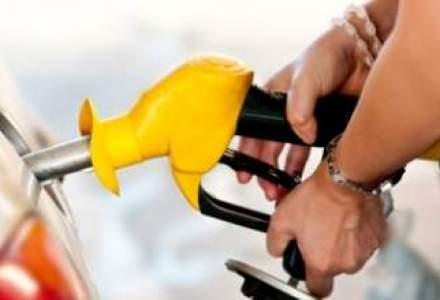 Pretul benzinei ar putea creste in Romania - efect secundar al conflictului din Siria