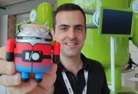 Vicepresedintele Android lasa Google pentru un producator chinez de telefoane in plina ascensiune