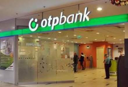 """OTP Bank va simti gustul profitului abia in 2014: """"Pierdem venituri din cauza neperformantelor"""""""