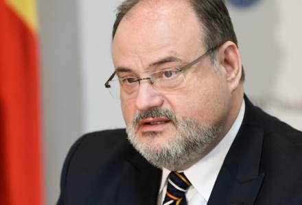 Oficial Ministerul Sănătății: Ne așteptăm ca vârful epidemiei să fie imediat după Paște