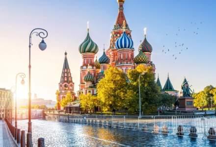Situația se înrăutățește și în Rusia: 2.186 de cazuri noi, în ultimele 24 de ore