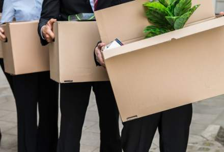 CORONAVIRUS BestJobs: Un sfert dintre angajații români și-au pierdut locul de muncă sau au fost trimiși în șomaj tehnic