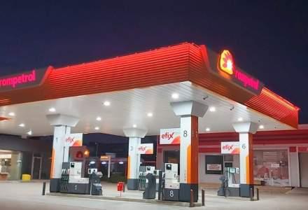 Rompetrol deschide o stație de carburanți în Bulgaria. Combustibilii sunt obținuți în România, la rafinăria Petromidia