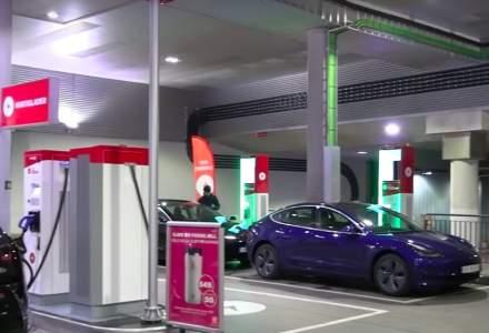 Cele mai bune țări pentru a conduce o mașină electrică