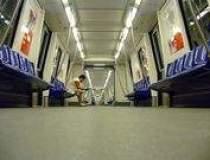 Tronsonul de metrou Nicolae...