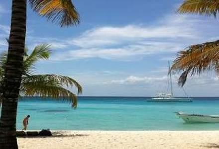 "Vacanta de manager in ""cel mai mare resort al lumii"": Republica Dominicana"