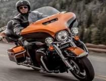 Harley-Davidson introduce...