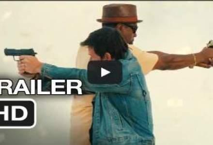 Ce vedem in acest weekend: 2 Guns, un film cu Denzel Washington si Mark Wahlberg