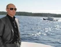 Rusia intra in joc: Putin...