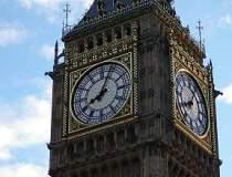 Marea Britanie, principala...