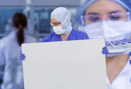 COVID-19 | Conducerea Direcției de Sănătate Publică Vrancea a fost schimbată: 35 de cadre medicale infectate la Spitalul Militar Focșani