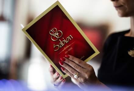 (P) Casa de Bijuterii Sabion: verighetele reprezintă 40% din bijuteriile din aur cumpărate de români. Premieră: verighete unice în lume, cu motive tradiționale - Colecția Festin