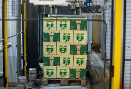 Angajări pe timp de pandemie: FrieslandCampina își extinde echipele de producție ale fabricilor din Cluj și Mureș