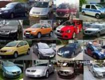 Taxa de poluare auto, suspendata