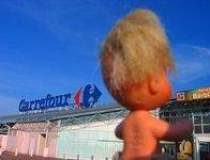 Seful Carrefour va fi...