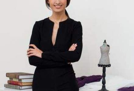 Private banking in moda: O tanara de 28 de ani face zeci de mii de euro din haine create la comanda