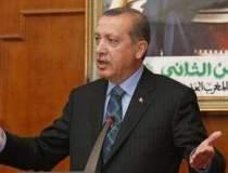 Turcii vor o interventie...