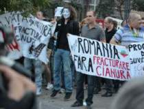 Rosia Montana scoate romanii...