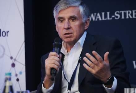 PODCAST | Omul de afaceri Ion Sturza crede că economia României ar putea scădea cu 30% în 2020