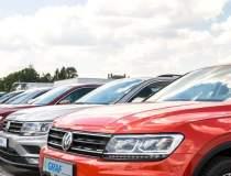 Volkswagen Romania lansează o...
