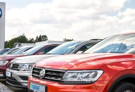 Volkswagen Romania lansează o platformă de rezervări online
