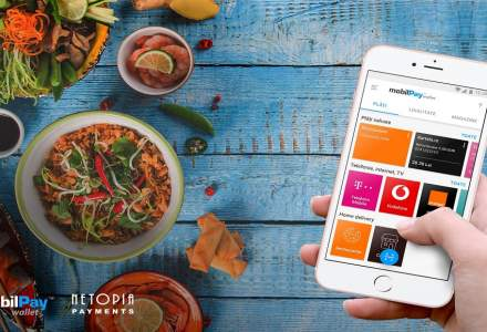 COVID-19 | NETOPIA Payments, procesator de plăți electronice din România, lansează o nouă platformă pentru comenzi, pentru sprijinirea afacerilor din online