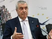 Călin Popescu Tăriceanu:...