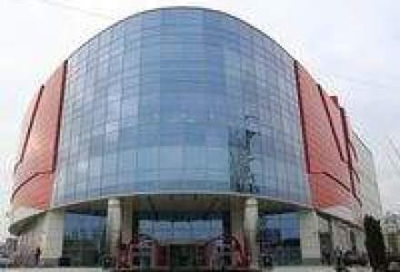 Proiectul saptamanii: Shopping MallDova, primul mall din Republica Moldova