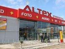 Al doilea magazin Altex din...
