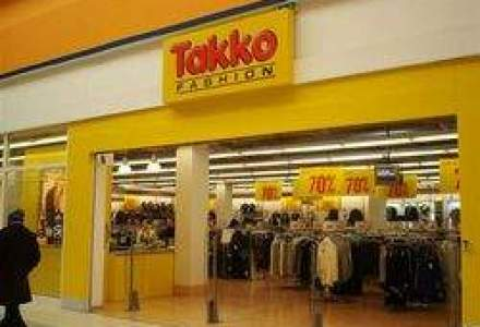 Germanii de la Takko vor sa vanda haine in aprox. 20 magazine din Romania de la anul