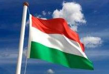 Recesiunea din Ungaria ar putea dura pana la 18 luni