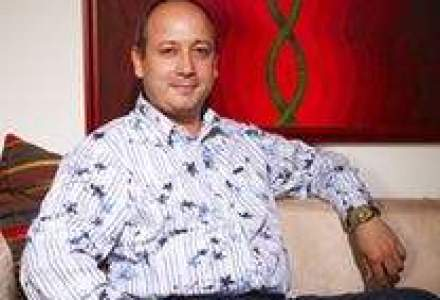 Iordache reviews internal organization of Leo Burnett
