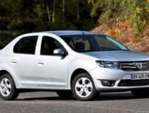 Dacia scade in Germania cu...