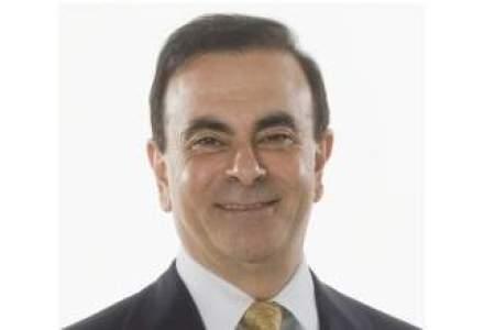 Carlos Ghosn va avea atributii sporite in conducerea Renault